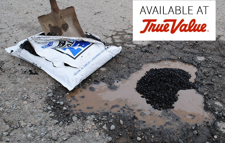 Driveway repair and diy pothole repair made simple with ez street driveway repair and diy pothole repair made simple with ez street cold asphalt solutioingenieria Gallery